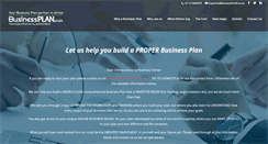 Preview of businessplan.co.za